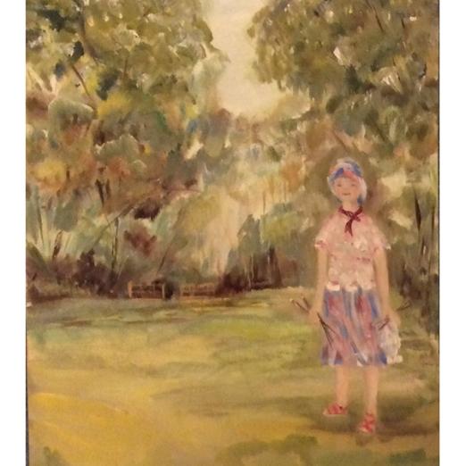 self-portrait-the-artist-oil-on-canvas